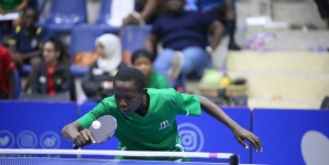 2019 AFRICA HOPES CHALLENGE: NIGERIA BATTLES OTHERS FOR SLOTS IN OMAN