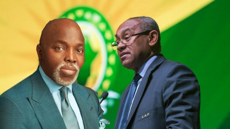 POST AFCON IMPLOSION LOOMS IN CAF AS AHMAD MAY BE KICKED OUT