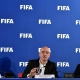 FIFA DEPUTY SECRETARY GENERAL QUITS