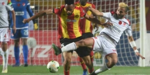 CAF ORDERS REMATCH AS ESPERANCE ARE STRIPPED OF CHAMPIONS' LEAGUE TITLE