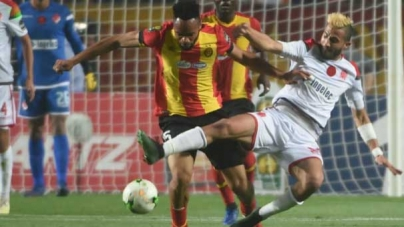 CAF CONTROVERSIES LINGER AS CAS SET TO RULE ON CONTROVERSIAL CHAMPIONS LEAGUE REPLAY