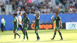 GERMANY IN VAR-ASSISTED WIN OVER NIGERIA