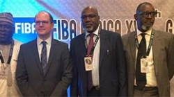 FIBA AFRICA CELEBRATES BASKETBALL PROGRESS IN NIGERIA
