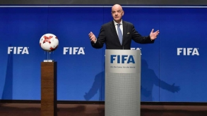 NO FACTUAL GROUND TO PROSECUTE ME, FIFA BOSS, INFANTINO INSISTS
