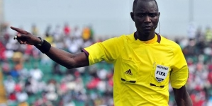 CAF EMERGENCY COMMITTEE MAY SUSPEND REFEREE GASSAMA; FINE TUNISIA FA
