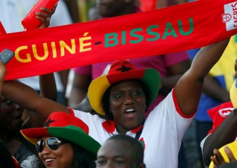 AFCON 2019: GUINEA BISSAU COUNT ON EXPERIENCE FOR ROUND OF 16 TARGET