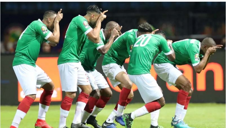 MADAGASCAR START OFF CAMEROON HUNT WITH HOME VICTORY