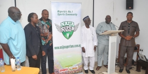 COMPLETE COMMUNICATIONS LAUNCH SPORTS FAN BASE PLATFORM, NAIJA SUPER FANS