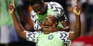 IGHALO TAKES PAY CUT TO SECURE MAN UNITED LOAN MOVE