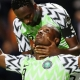 IGHALO MAY BE THE GOLDEN BOOT WINNER