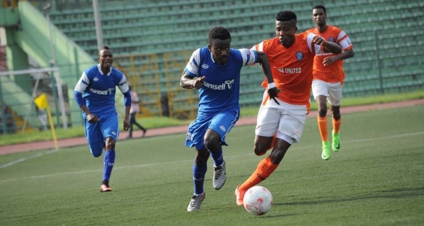 BATTLE OF THE 'UNITEDS' IN AITEO CUP AS RIVERS SET TO FLOW THROUGH AKWA IBOM INTO ROUND OF 16