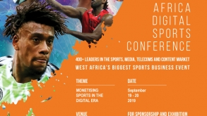 CAMPSBAY MEDIA, THE GUARDIAN TO HOST AFRICA DIGITAL SPORTS CONFERENCE