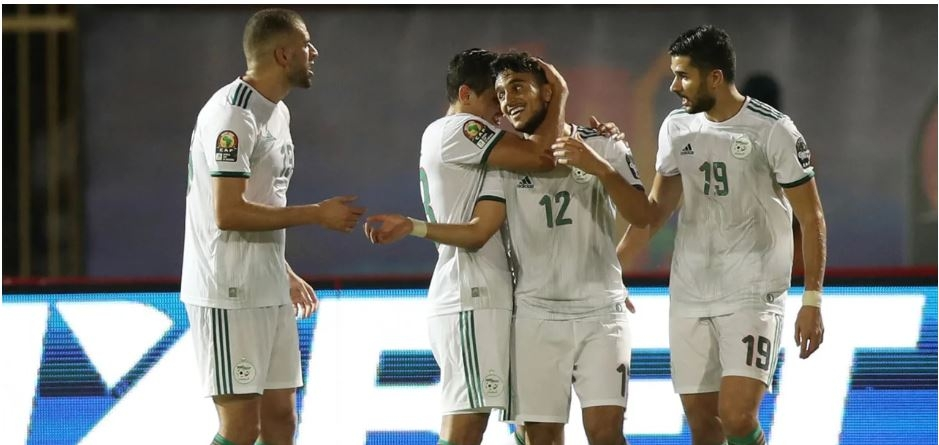 AFCON 2019: CAF MAY IMPOSE FINE ON ALGERIA