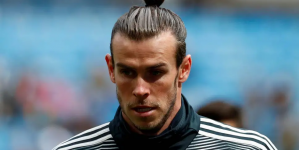 NO PLACE FOR BALE IN LIVERPOOL, SAYS KLOPP