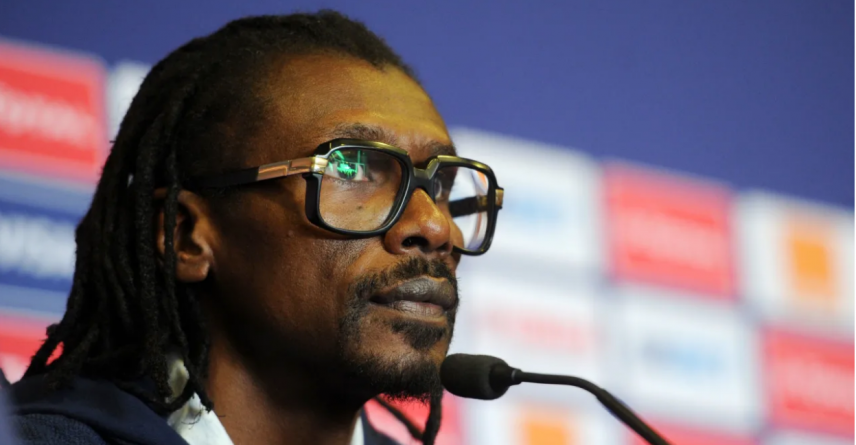 SENEGAL CAN MATCH BRAZIL, COACH CISSE INSISTS