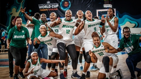 NBBF APPOINTS OFFICIALS FOR ZENITH WOMEN LEAGUE