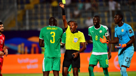 SENEGAL TO MISS STALWART KOULIBALY IN AFCON FINAL MATCH