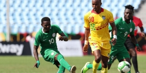 NIGERIA BEGIN AFCON 2021 JOURNEY WITH BENIN ON NOVEMBER 11