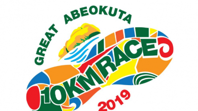ABEOKUTA BUBBLES FOR JAC MOTORS 10KM ROAD RACE