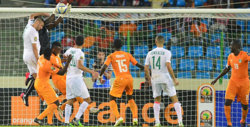 SUPER EAGLES' AFCON SEMIFINALS OPPONENTS EMERGE TONIGHT