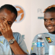 CAF PRESIDENT, AHMAD NAMES DROGBA, ETO'O AS ASSISTANTS