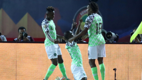 SUPER EAGLES WIN 8TH THIRD PLACE TITLE IN AFCON