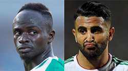 WHAT YOU MAY NOT KNOW ABOUT SENEGAL'S MANE AND ALGERIA'S MAHREZ