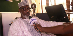 SANUSI, NFF GENERAL SECRETARY, HAILS OLYMPIC EAGLES AS NATIONAL TEAMS' IMPRESSIVE STREAK CONTINUES