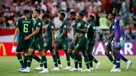 BRAZIL TO FACE NIGERIA'S SUPER EAGLES AND SENEGAL NEXT MONTH