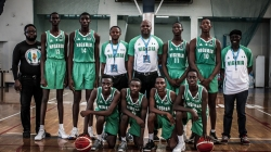 FIBA U-16 CHAMPIONSHIP: BRONZE WINNING NIGERIAN TEAM ARRIVES ON WEDNESDAY