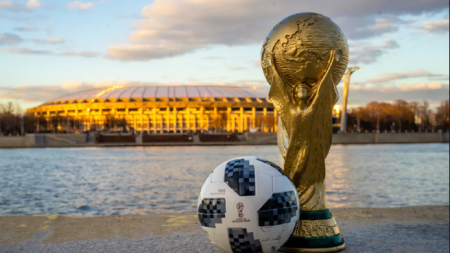 QATAR 2022 THROWS UP INTRIGUING QUALIFYING FIXTURES