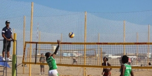 NIGERIA: KADUNA TO HOST 2020 PRESIDENT BEACH VOLLEYBALL CUP