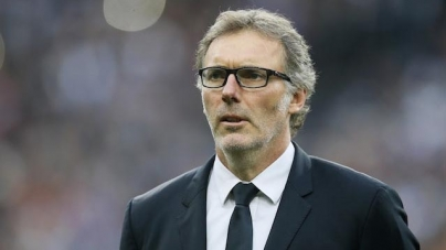 FRENCH COACH LAURENT BLANC TIPPED FOR MOROCCAN JOB