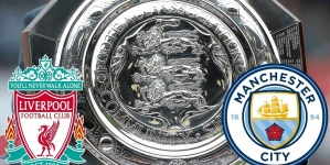 ENGLAND CONSIDERING LIVERPOOL/LEEDS COMMUNITY SHIELD MATCH