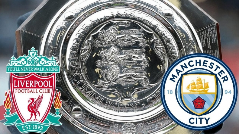 MOHAMED, JESUS SCORE PENALTIES, BUT COMMUNITY SHIELD GOES TO CITY