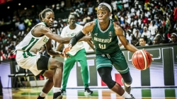 UP NIGERIA! D'TIGRESS DEVOUR SENEGAL TO RETAIN AFROBASKETBALL CROWN