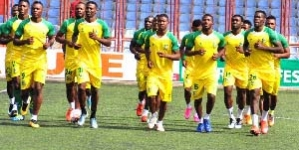 ASANTE KOTOKO KEEPER, ANNAN, APPEALS TO FANS AHEAD OF CHAMPIONS LEAGUE CLASH WITH KANO PILLARS
