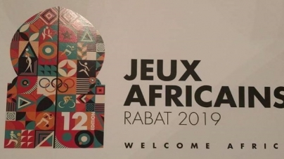STAGE SET FOR AFRICAN GAMES 2019 CLOSING CEREMONY