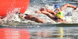 TOKYO 2020 OLYMPICS: ATHLETES WORRIED ABOUT HEAT AND WATER CONDITIONS
