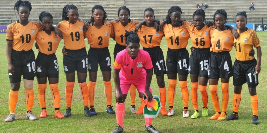 WHY FALCONETS' SCHEDULED OPPONENTS TODAY, ZAMBIA, WITHDRAW FROM AFRICAN GAMES