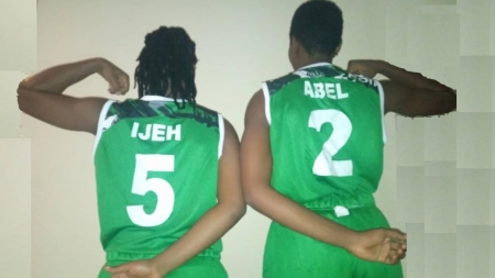 MFM BASKETBALL LADIES SET FOR AFRICAN GAMES