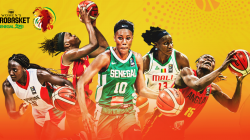 OLD IS GOLD: A REVIEW OF PAST EIGHT AFROBASKETWOMEN CHAMPIONSHIPS