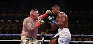 AT LAST, ANTHONY JOSHUA ADMITS HE SUFFERED HEAVILY AFTER TITLE LOSS TO ANDY RUIZ