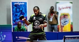 ARUNA QUADRI HITS QUARTERFINAL AT BULGARIA OPEN