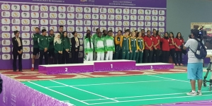 FOUL PLAY AS EGYPTIAN EMBASSY MAY SCUTTLE NIGERIA'S BADMINTON OLYMPIC HOPES
