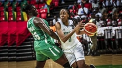 SUPER D'TIGRESS! REIGNING CHAMPIONS NIGERIA REACH FIBA WOMEN'S AFROBASKET FINAL