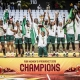 HOW FLAWLESS D'TIGRESS RETAINED #AFROBASKETWOMEN TITLE