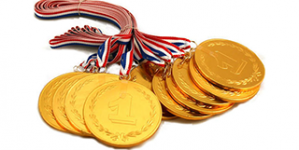 NIGERIA EXPECTS A HARVEST OF MEDALS THIS THURSDAY