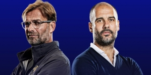 CAS DECISION TO LIFT MAN CITY BAN 'NOT GOOD FOR FOOTBALL', SAYS LIVERPOOL BOSS KLOPP