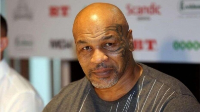 REVEALED! HOW CHEATING MIKE TYSON ESCAPED ANTI-DOPING TESTS